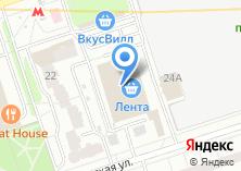 Компания «Выкуп-Автору» на карте