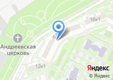 Компания «Велодоктор» на карте