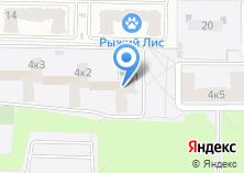 Компания «Мытищинская городская клиническая больница» на карте
