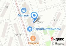 Компания «Владимирский дворик» на карте