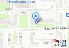 Компания «Общежитие №37» на карте