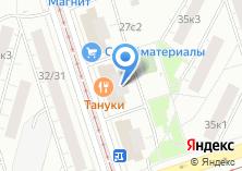 Компания «Гильдия-1» на карте