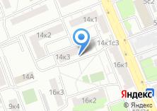 Компания «Tixi» на карте