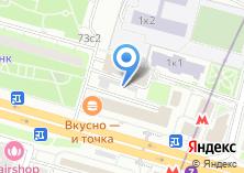 Компания «Иван Продуктовъ» на карте