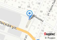 Компания «Таманский квас» на карте