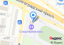 Компания «Будкин Додзё» на карте