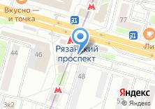Компания «Киоск по продаже сувениров» на карте