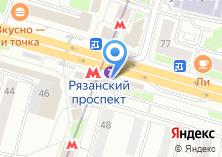 Компания «Комиссионный магазин антиквариата и электроники» на карте