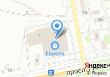Компания «Cesky lev» на карте