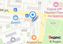 Компания «Cуперманипулятор» на карте