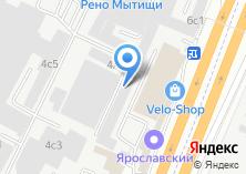Компания «ООО «Фортуна»» на карте