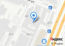 Компания «Альт-Пак» на карте
