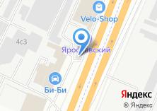 Компания «Шиномонтажная мастерская на Хлебозаводской» на карте