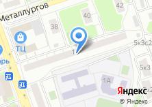 Компания «Консалтинговая группа мта» на карте