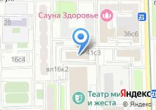 Компания «Отделение по делам несовершеннолетних Отдела МВД России по району Измайлово» на карте