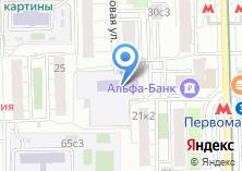 Компания «Детский сад №660» на карте