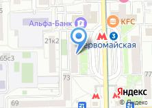 Компания «Магазин женской одежды и сумок» на карте