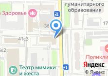 Компания «Zatochim» на карте