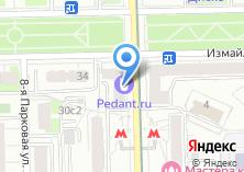 Компания «Навигатор К» на карте