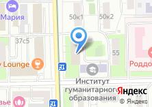 Компания «Магазин Евроток» на карте
