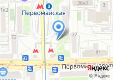 Компания «Персона Жи» на карте