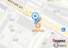 Компания «Tonstek» на карте