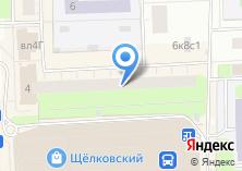 Компания «Мастерская по изготовлению ключей на ул. Уральская» на карте