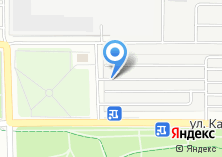 Компания «Пиро» на карте