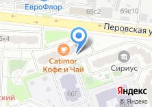 Компания «Нятини-ка» на карте
