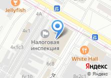 Компания «КотМарКот» на карте