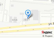 Компания «Твой Ролик» на карте