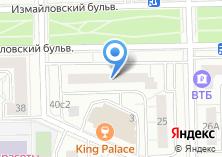 Компания «Климтайм» на карте
