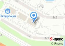 Компания «Швейное ателье на ул. Красный Казанец» на карте