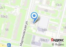 Компания «Купи-бахилы.рф» на карте