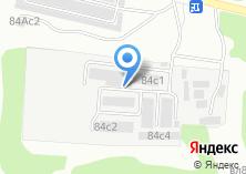 Компания «ГлавЭлектроСпецСтрой» на карте