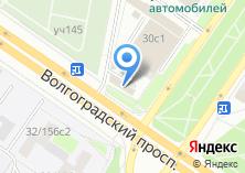 Компания «Мир Тонировки» на карте