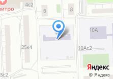Компания «Детский сад №144» на карте