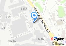 Компания «Дизайн С Комплект» на карте