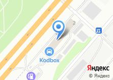 Компания «МирХауз» на карте
