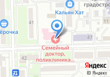 Компания «ВУДЛАЙН» на карте