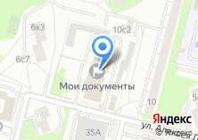 Компания «МультиСофт Системз» на карте