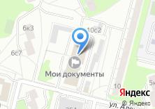 Компания «От Палыча» на карте