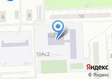 Компания «Средняя общеобразовательная школа №1078» на карте