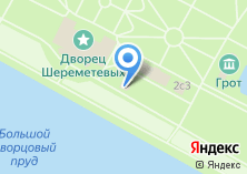 Компания «Храм Спаса Всемилостивого» на карте