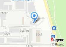 Компания «Бухгалтерские услуги» на карте