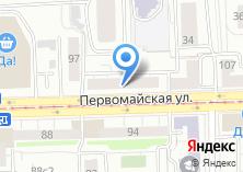 Компания «Студия кухни» на карте