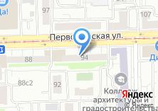 Компания «Завод строительных лесов ПРОФИ» на карте