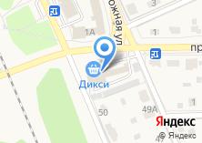 Компания «Виа плюс» на карте