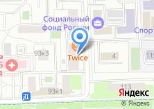 Компания «СтанкоТИМ» на карте