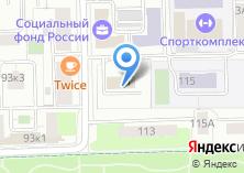 Компания «MEZOESTETIC - Интернет-магазин» на карте